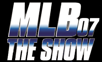 Logo of MLB '07: The Show (PS3)