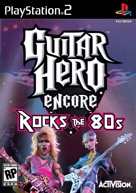 BSO Guitar Hero Boxshot_us_large