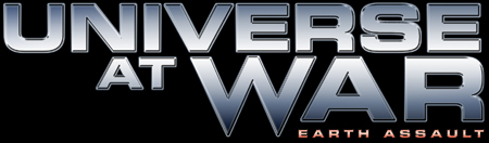 Logo of Universe at War: Earth Assault (PC)