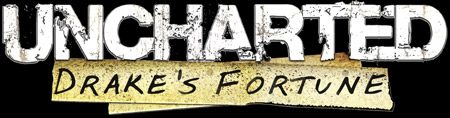 Logo of Uncharted: Drake's Fortune (PS3)