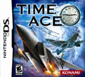 US Boxshot of Time Ace (DS)