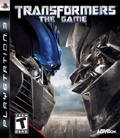 US Boxshot of Transformers: The Game (PS3)