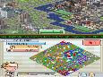 Click to enlarge this screenshot of SimCity DS (DS)