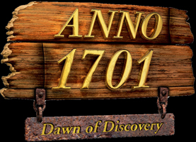 Logo of Anno 1701: Dawn of Discovery (DS)