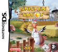 UK Boxshot of Chicken Shoot (DS)