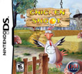 US Boxshot of Chicken Shoot (DS)