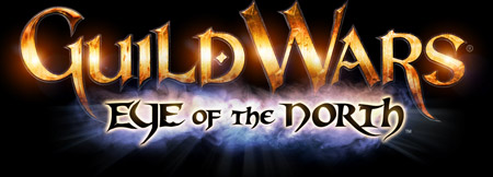 Logo of Guild Wars: Eye of the North (PC)