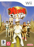 UK Boxshot of King of Clubs (NINTENDO Wii)