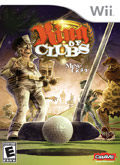 US Boxshot of King of Clubs (NINTENDO Wii)