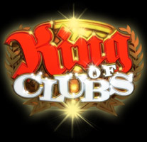 Logo of King of Clubs (NINTENDO Wii)