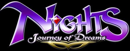 Logo of NiGHTS: Journey of Dreams (NINTENDO Wii)
