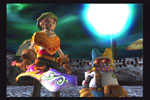 Screenshot of Dark Cloud (PS2)