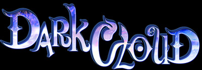 Logo of Dark Cloud (PS2)