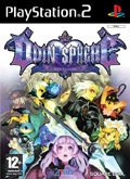 UK Boxshot of Odin Sphere (PS2)