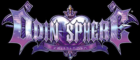 Logo of Odin Sphere (PS2)