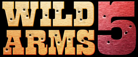 Logo of Wild Arms 5 (PS2)