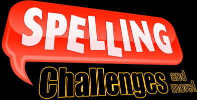 Logo of Spelling Challenges and More! (PSP)