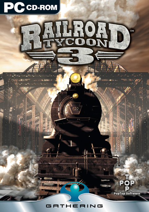 Railroad Tycoon 3 Full Game Download [PC]