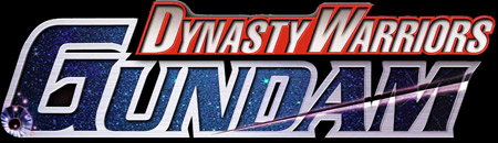 Logo of Dynasty Warriors: Gundam (XBOX360)