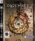 UK Boxshot of Condemned 2: Bloodshot (PS3)