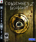US Boxshot of Condemned 2: Bloodshot (PS3)