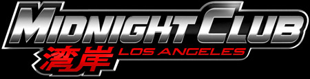 Logo of Midnight Club: Los Angeles (XBOX360)
