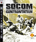 UK Boxshot of SOCOM Confrontation (PS3)