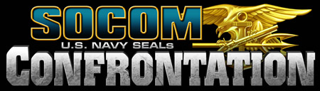 Logo of SOCOM Confrontation (PS3)