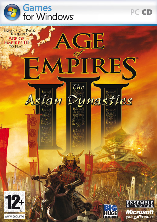Age Of Empires III Pc Full Version