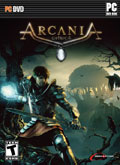 US Boxshot of Arcania: Gothic 4 (PC)