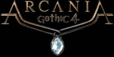 Logo of Arcania: Gothic 4 (PC)