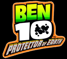 Logo of Ben 10: Protector of Earth (NINTENDO Wii)