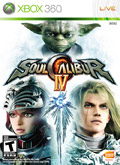 US Boxshot of Soulcalibur IV (XBOX360)