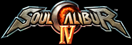 Logo of Soulcalibur IV (XBOX360)