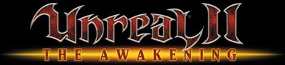 Logo of Unreal II: The Awakening (PC)
