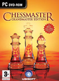 UK Boxshot of Chessmaster 11: Grandmaster Edition (PC)