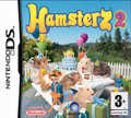 UK Boxshot of Hamsterz 2 (DS)