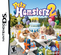 US Boxshot of Hamsterz 2 (DS)