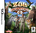 UK Boxshot of Zoo Hospital (DS)
