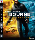UK Boxshot of The Bourne Conspiracy (PS3)