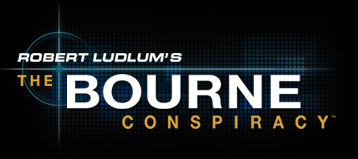 Logo of The Bourne Conspiracy (PS3)