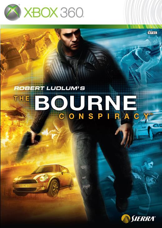 The Bourne Conspiracy RF XBOX360-Allstars Xbox Ps3 Ps4 Pc jtag rgh dvd iso Xbox360 Wii Nintendo Mac Linux
