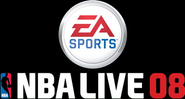 Logo of NBA Live 08 (PC)
