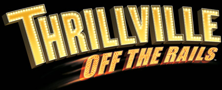 Thrillville Off The Rails Ps2 Cheats
