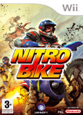 UK Boxshot of Nitrobike (NINTENDO Wii)
