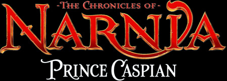 Logo of The Chronicles of Narnia: Prince Caspian (PSP)