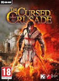 UK Boxshot of The Cursed Crusade (PC)