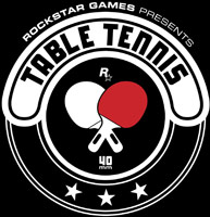 Logo of Table Tennis (NINTENDO Wii)