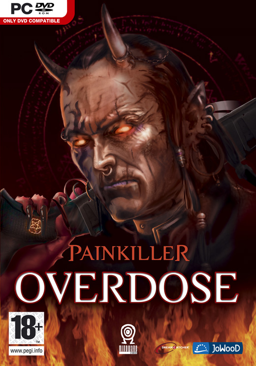 free PAIN KILLER OVER DOSE game download