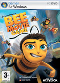 UK Boxshot of Bee Movie Game (PC)
